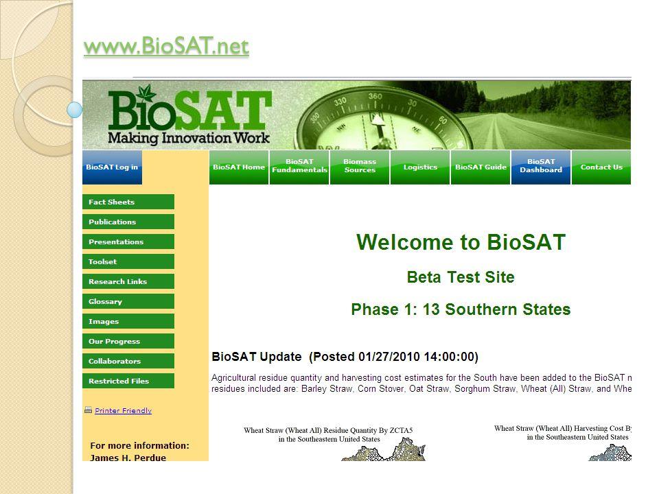 www.BioSAT.net