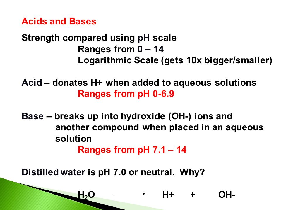 Properties of Water So, can you name all of the properties of water? Adhesion Cohesion Capillary action High surface tension Holds heat to regulate te