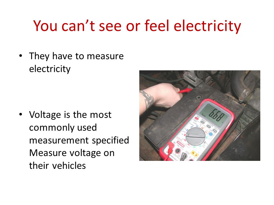Using the lighter Plug-#3 Charging Voltage- Start the engine and observe the voltmeter Should be 13.5-15.0 Volts