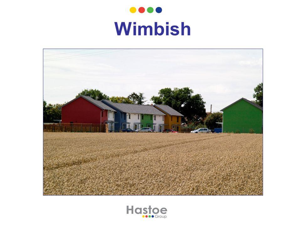 Wimbish