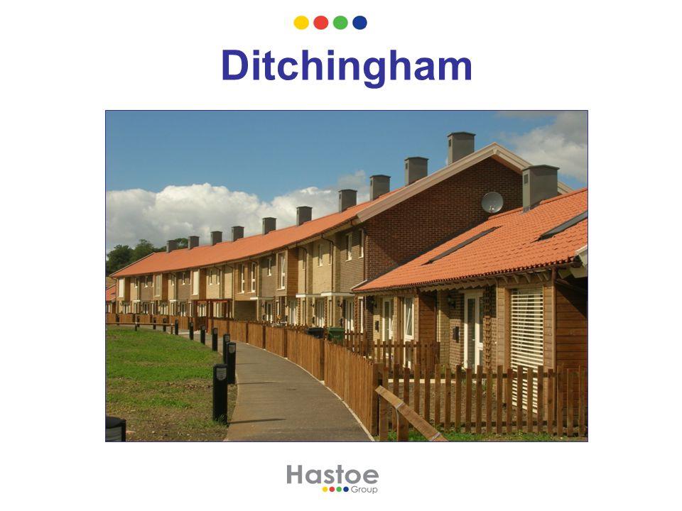 Ditchingham