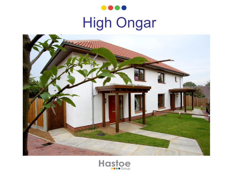 High Ongar