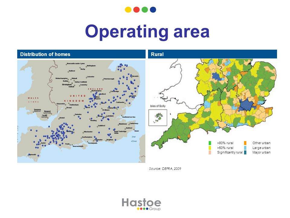 Hastoe's Key Strategic Ambitions 1.To be distinctive in the quality of homes and services 2.To encourage innovation 3.To safeguard rural communities 4.To protect the climate 5.To use our experience to influence national policy