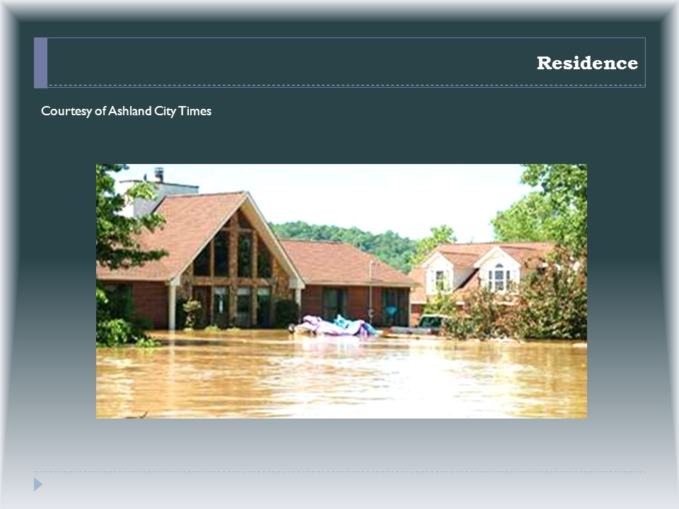 Residence Courtesy of Ashland City Times