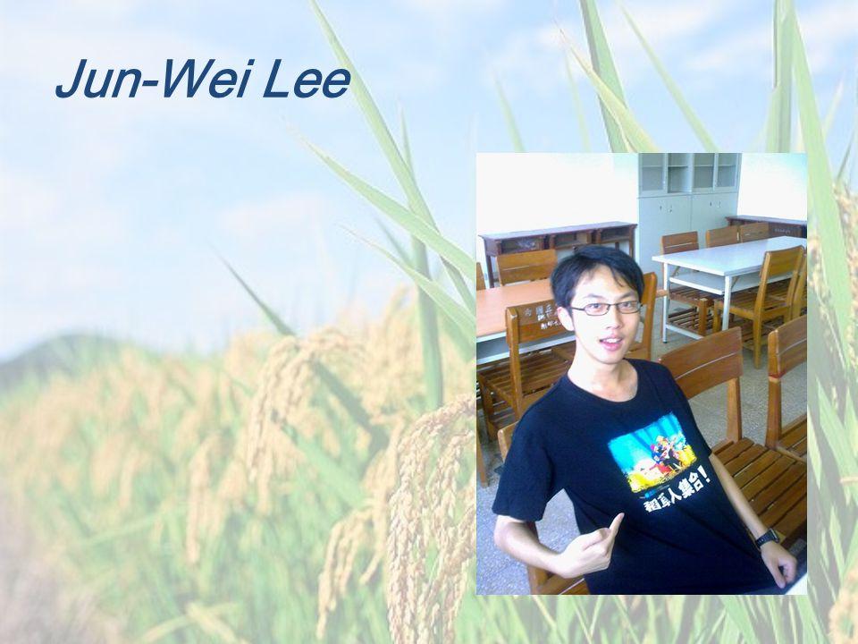 Jun-Wei Lee