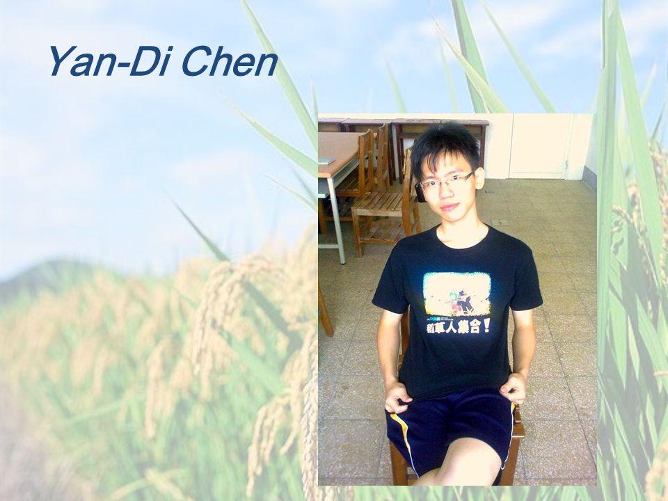 Yan-Di Chen