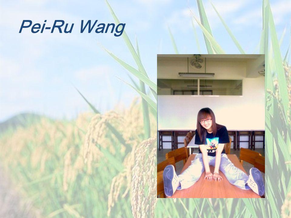Pei-Ru Wang