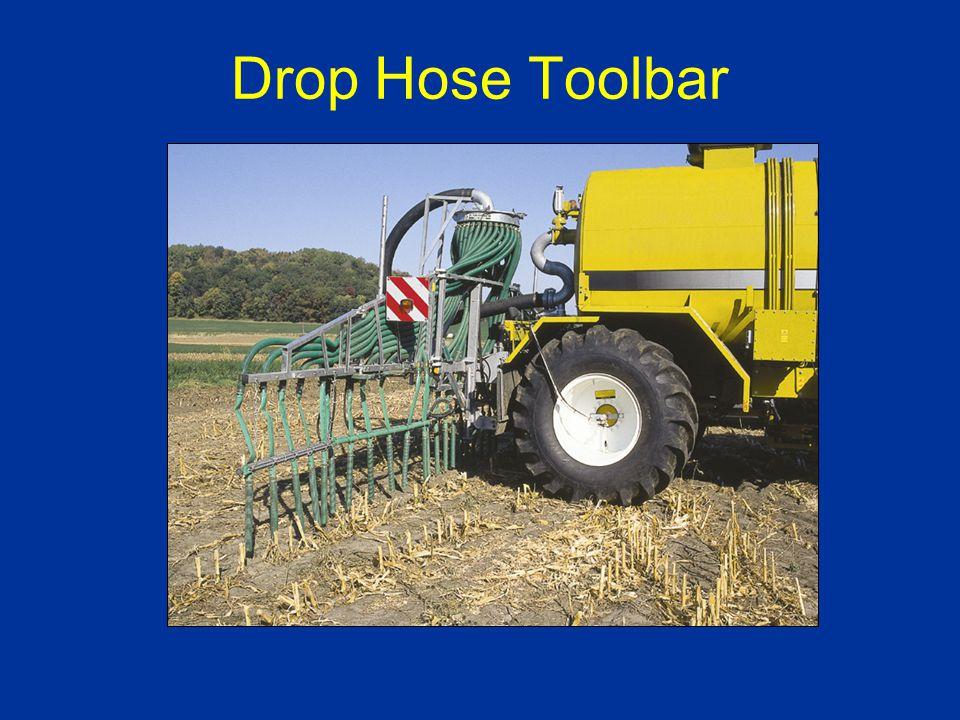 Drop Hose Toolbar
