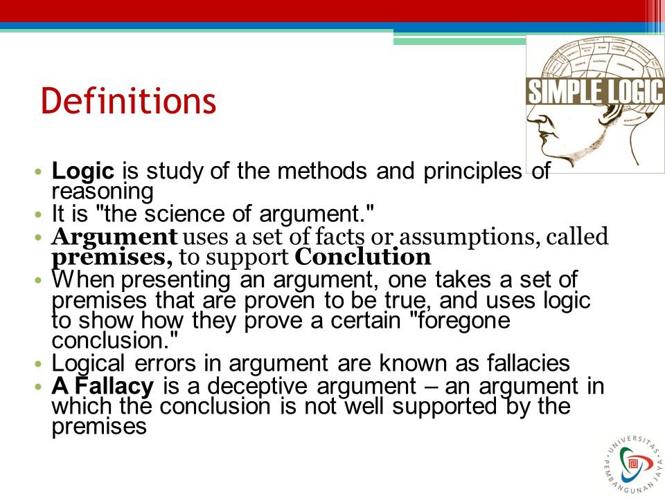Recoginizing Fallacies in critical thinking skills Fallacies are so common, it is important to be able recognize them.