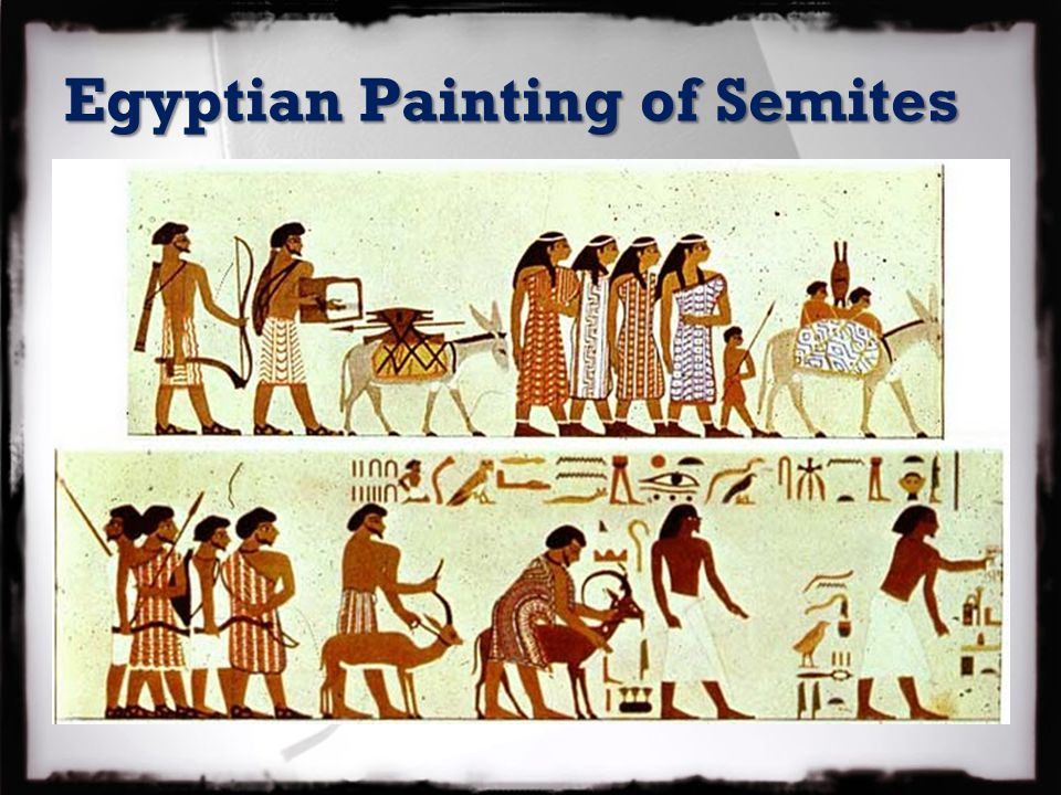 Israel in Egypt 4 But the king of Egypt said to them, Moses and Aaron, why do you draw the people away from their work.
