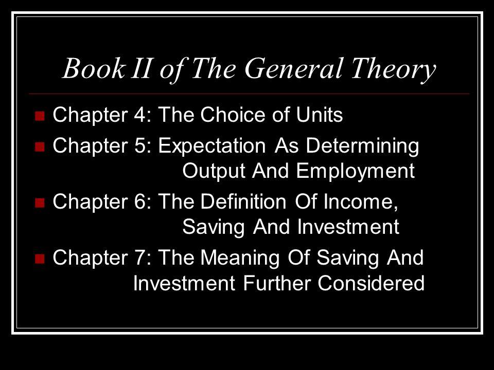 Next time: Michel De Vroey Université catholique de Louvain Keynes, Marshall and The General Theory