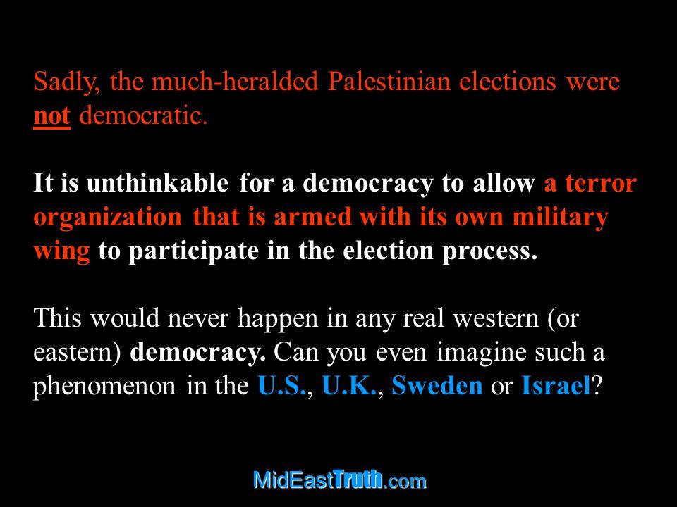 MidEast Truth.com U.N.