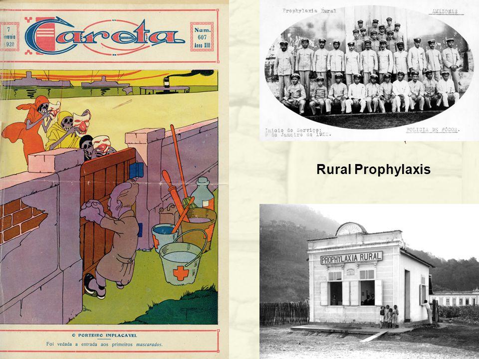 Rural Prophylaxis Acervo COC