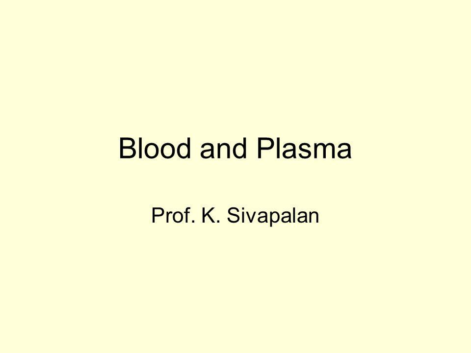 June 2013Blood and plasma12 Properties of plasma.Straw color.
