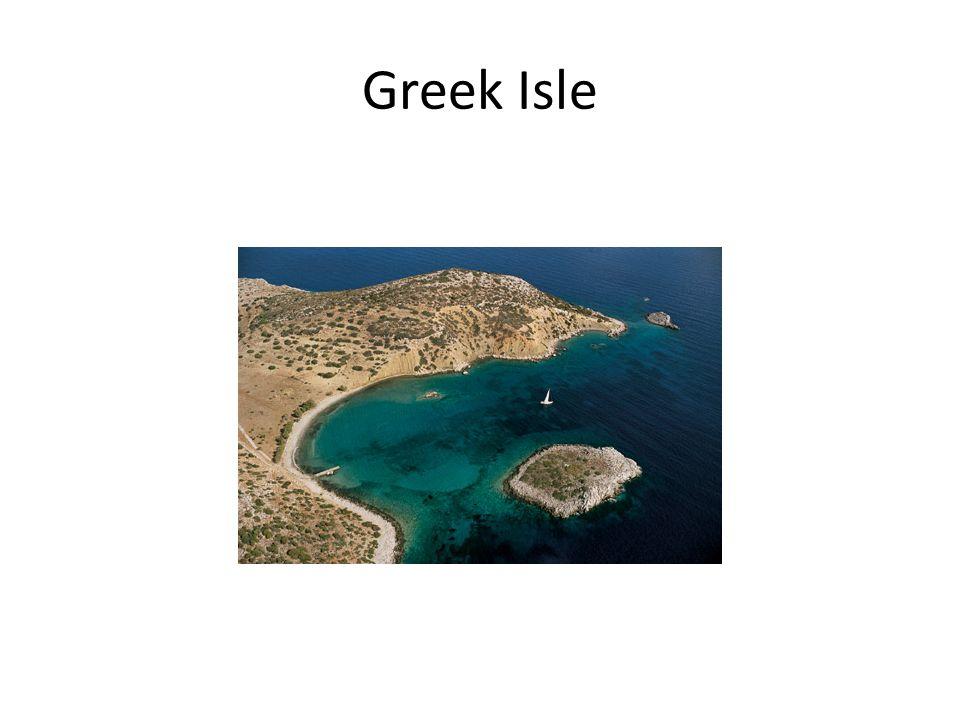 Greek Isle