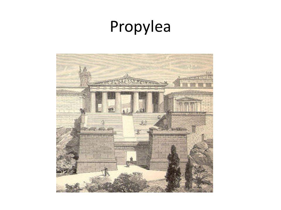 Propylea