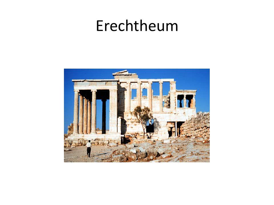 Erechtheum