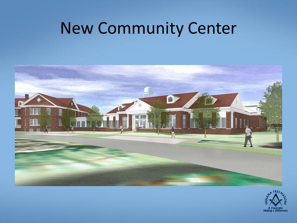 New Community Center