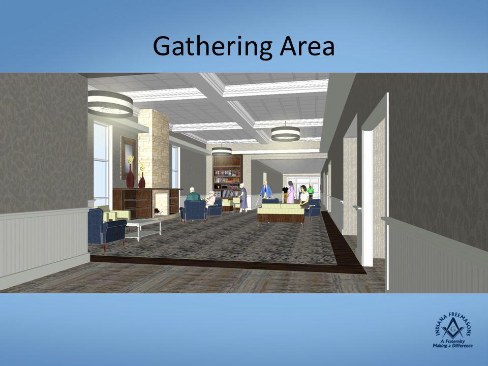 Gathering Area