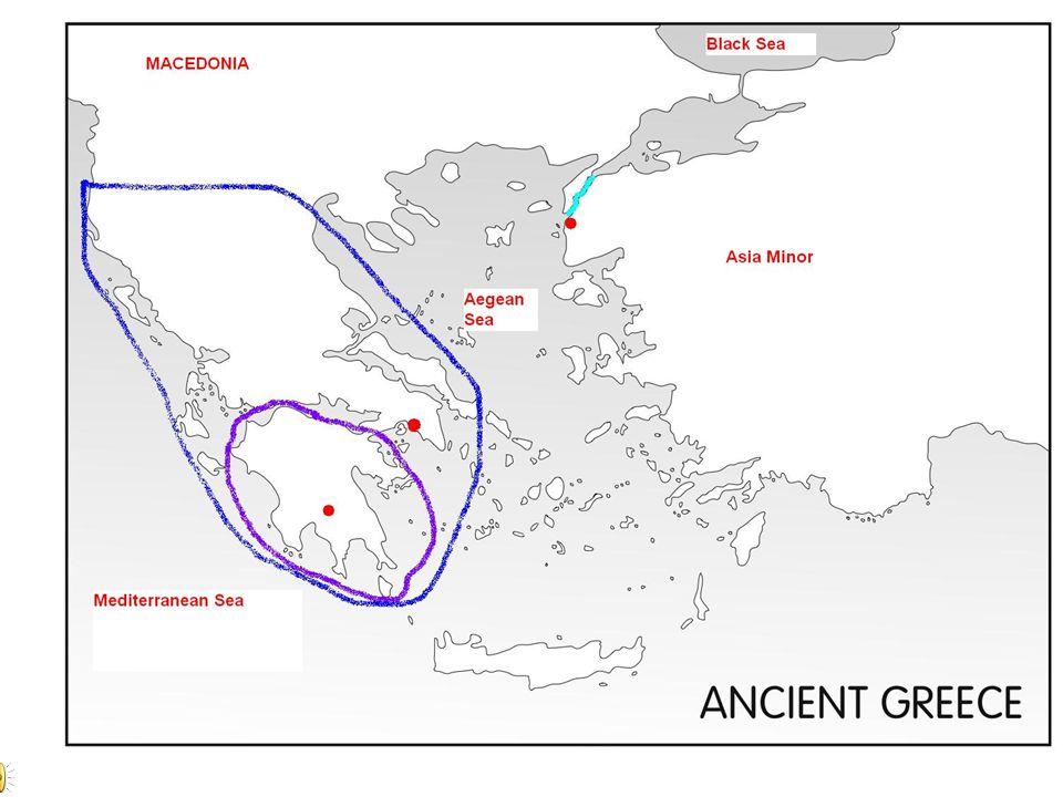  Aegean Sea  Balkan Peninsula  Peloponnesus  Asia Minor  Mediterranean Sea  Black Sea  Dardanelles  Athens, Sparta, Troy  Macedonia