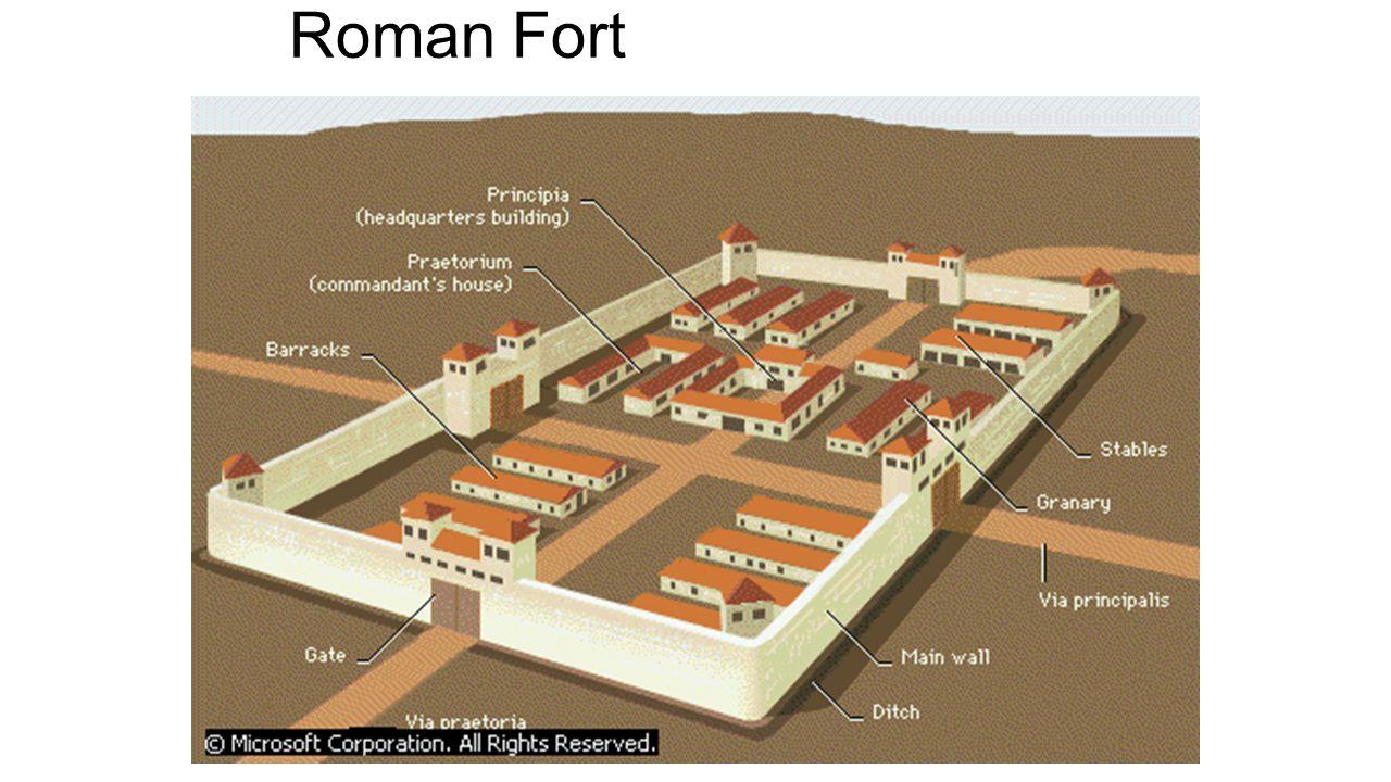 The Pantheon Plans