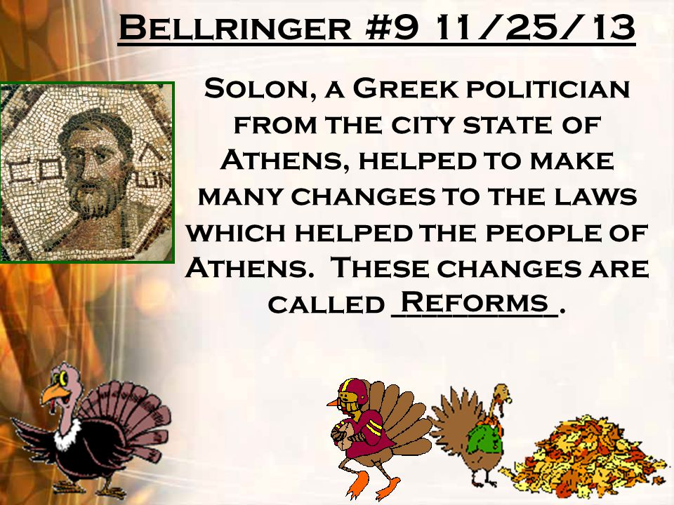 1. 4. 2. 6. 5. 3. Bellringer # 8 11/22/13 Label the Map.
