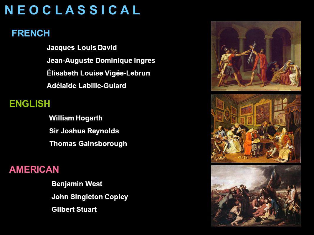 Jacques-Louis David, The Death of Socrates, 1787.