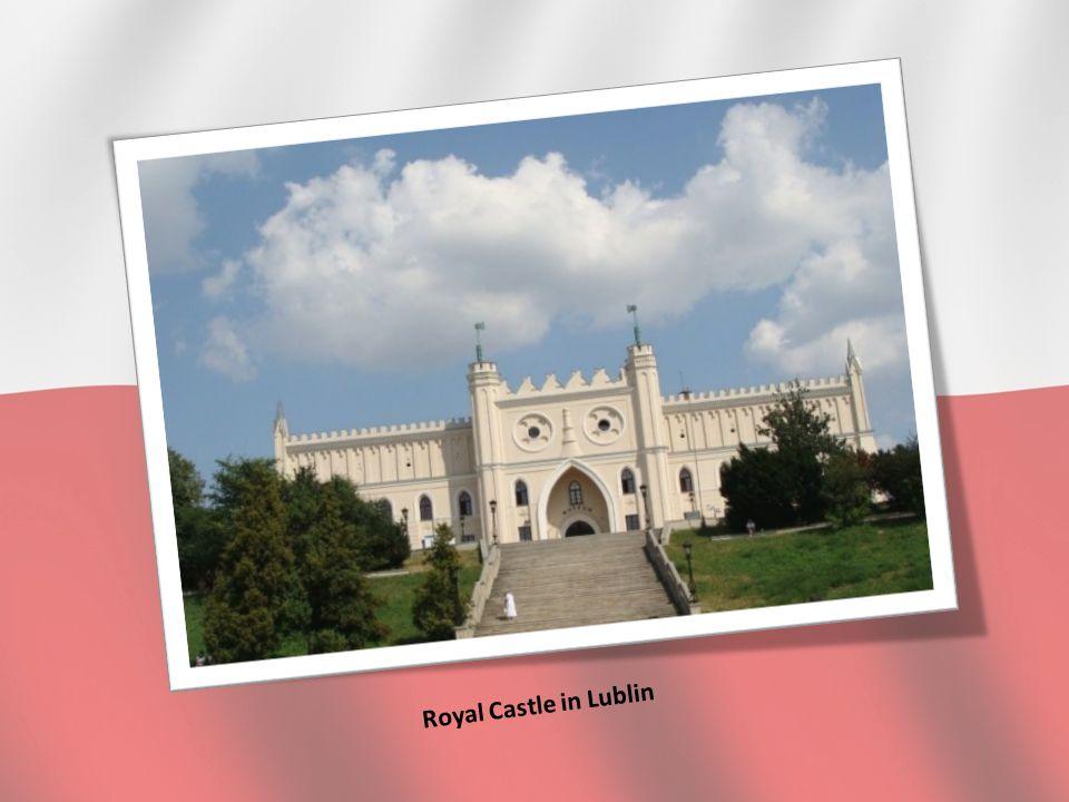 Royal Castle in Lublin