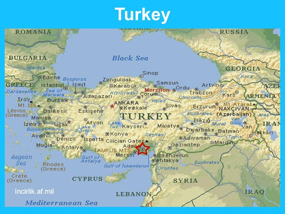 Turkey Incirlik.af.mil