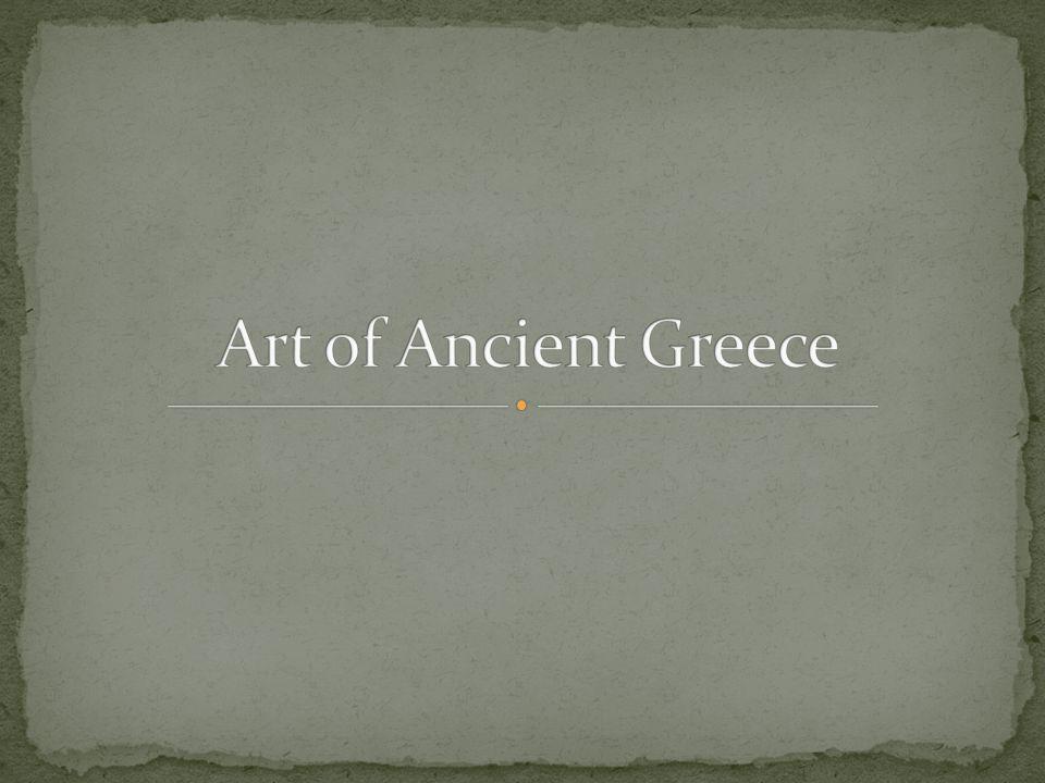 Doric Order The Parthenon