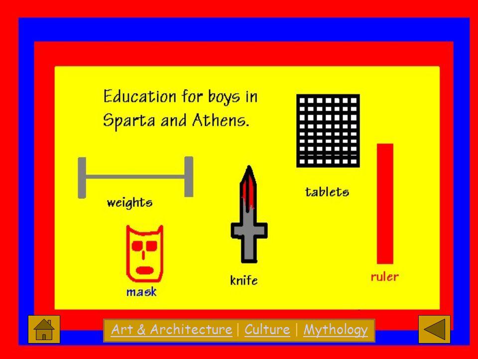 Art & ArchitectureArt & Architecture   Culture   MythologyCultureMythology