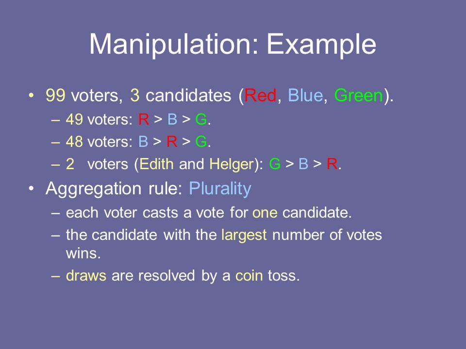 Binary Cup R1 A A B C C D F E F G G H Do most voters prefer A to B.