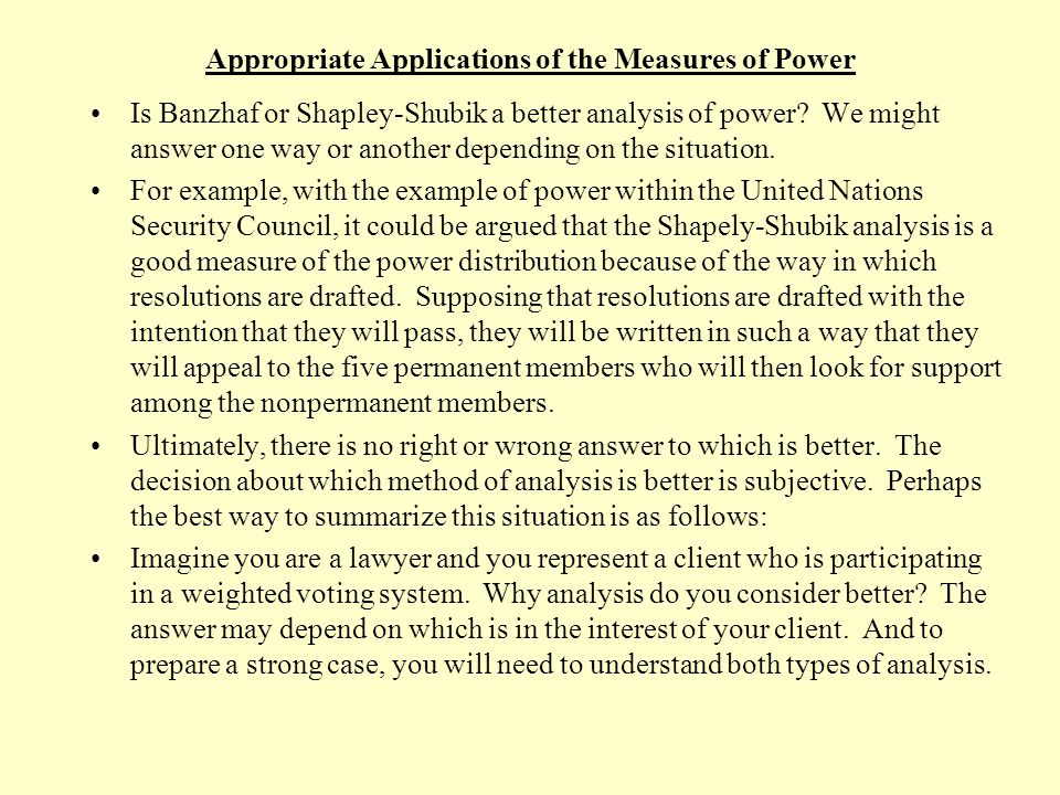 Minimal Winning Coalitions The reason we study the minimal winning coalitions for weighted voting systems is that it will provide a way for us to classify weighted voting systems.