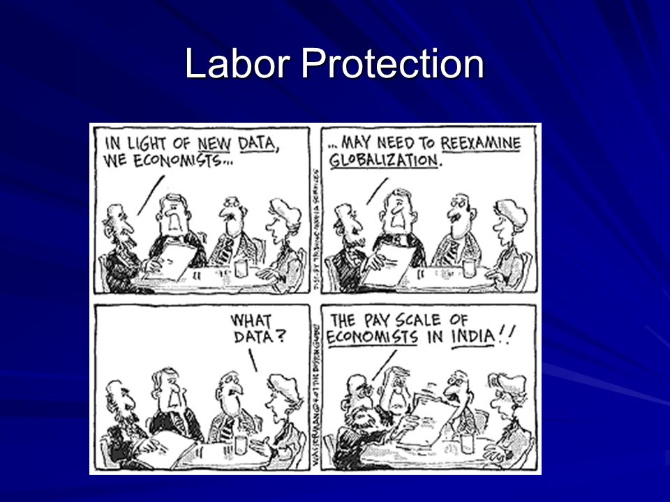 Labor Protection