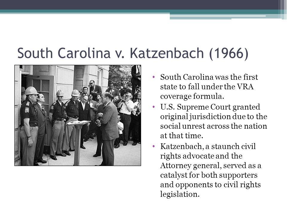 South Carolina v.