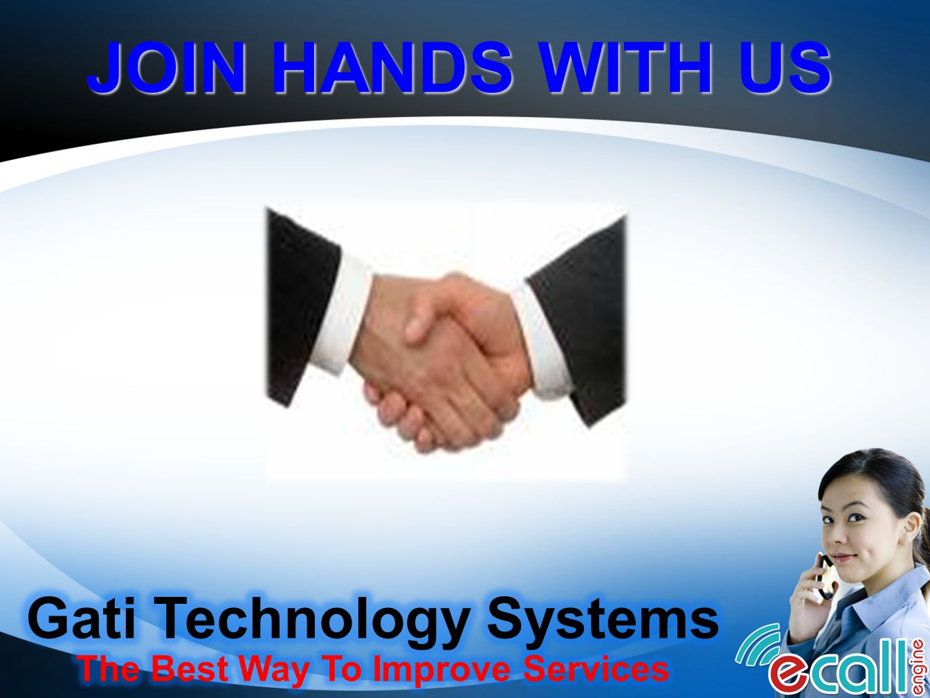 JOIN HANDS WITH US