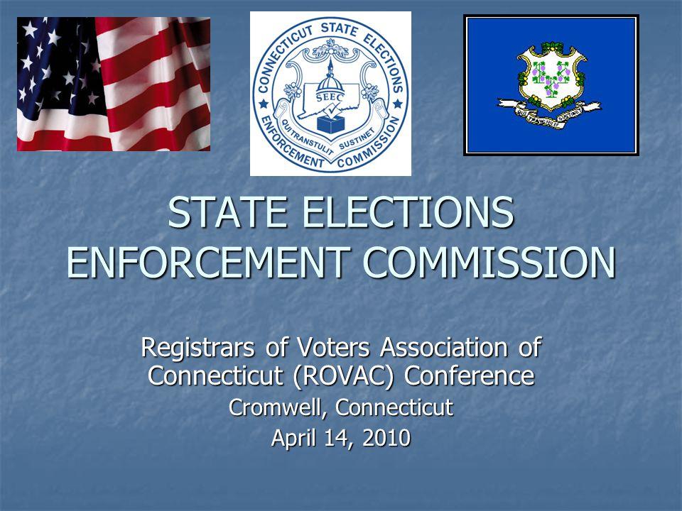 Help America Vote Act (HAVA) Computerized statewide registry list Computerized statewide registry list New voting machines New voting machines Accessible voting machines Accessible voting machines Provisional ballots Provisional ballots