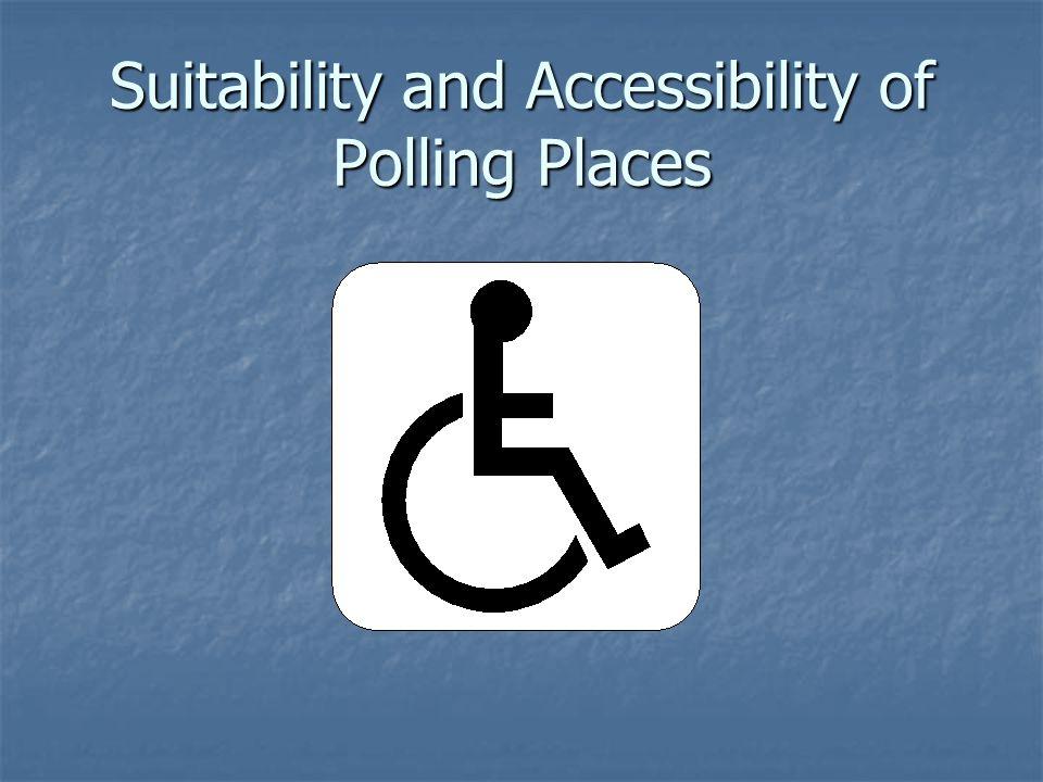 Voter Registry Voter Registry Compilation and Maintenance of Voter Registry and Enrollment Lists