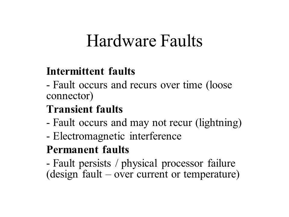 Safety Critical Hardware 2.