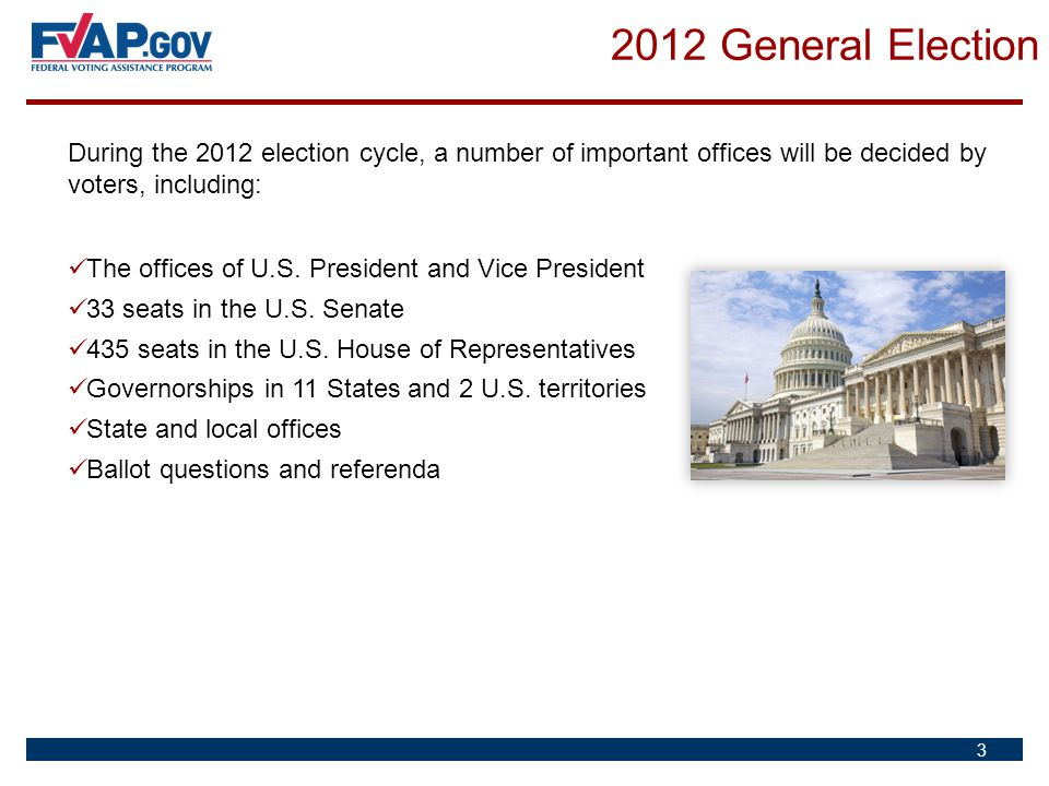 Absentee Voting 4 States differ as to when they count absentee ballots.