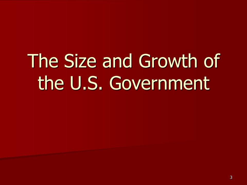 Watch Video: Stossel Macro 12-Is government too big?