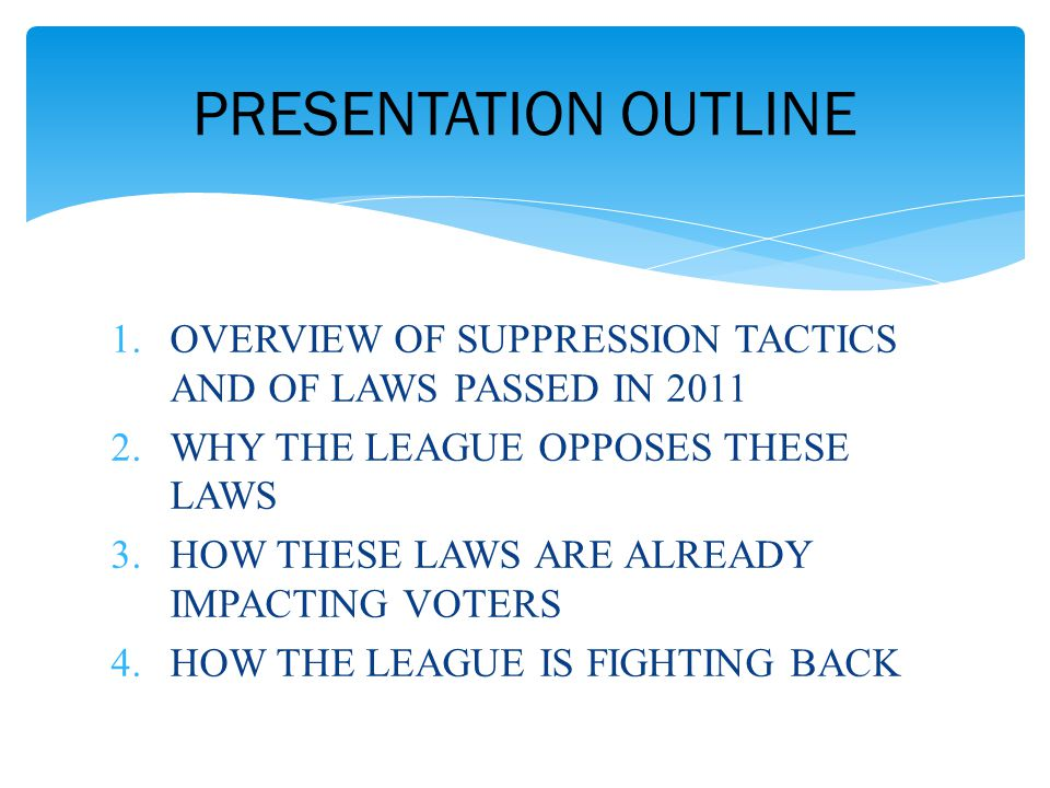  CO  DE  IA  ME  MN  MO  MT  NC  NH  NM  OH  OR  SC Leagues Beat Back Suppression in 13 states!