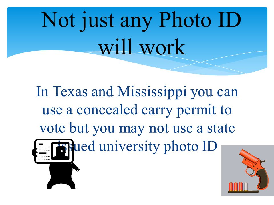 Denied Voter ID because she didn't have her marriage license : TN: Dorothy Cooper