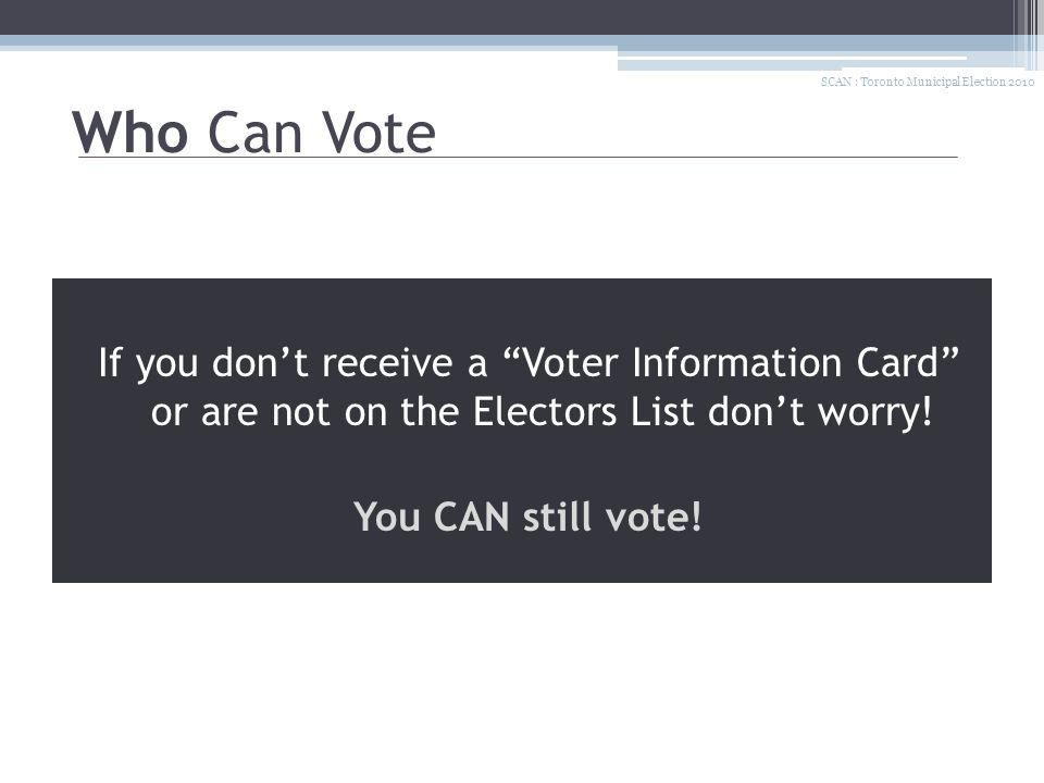 How do I register to vote.