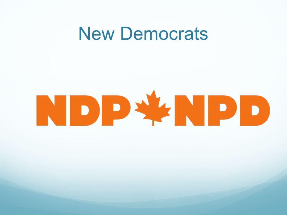 New Democrats