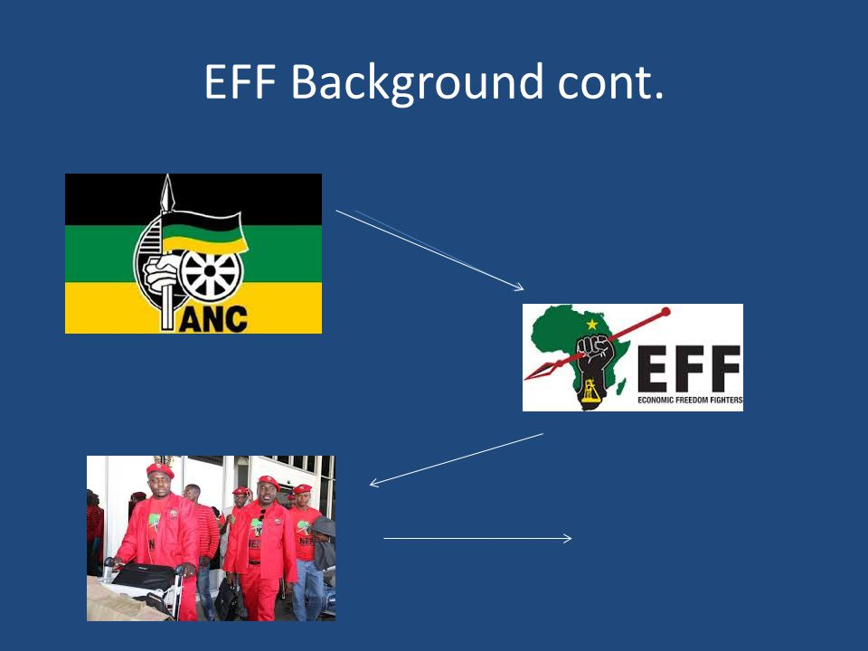 EFF Background cont.