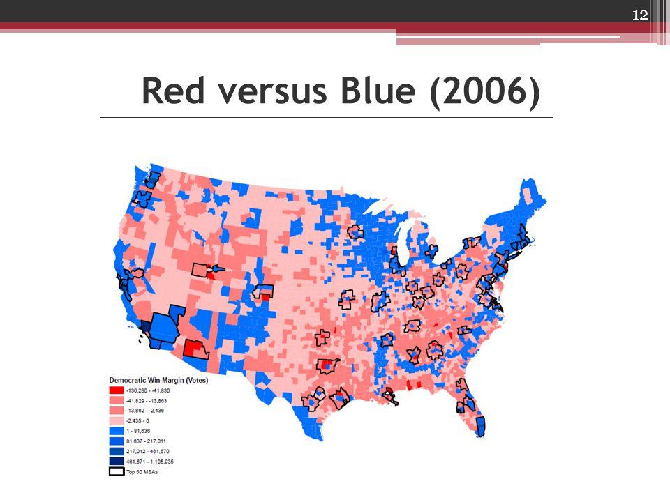 Red versus Blue (2006) 12