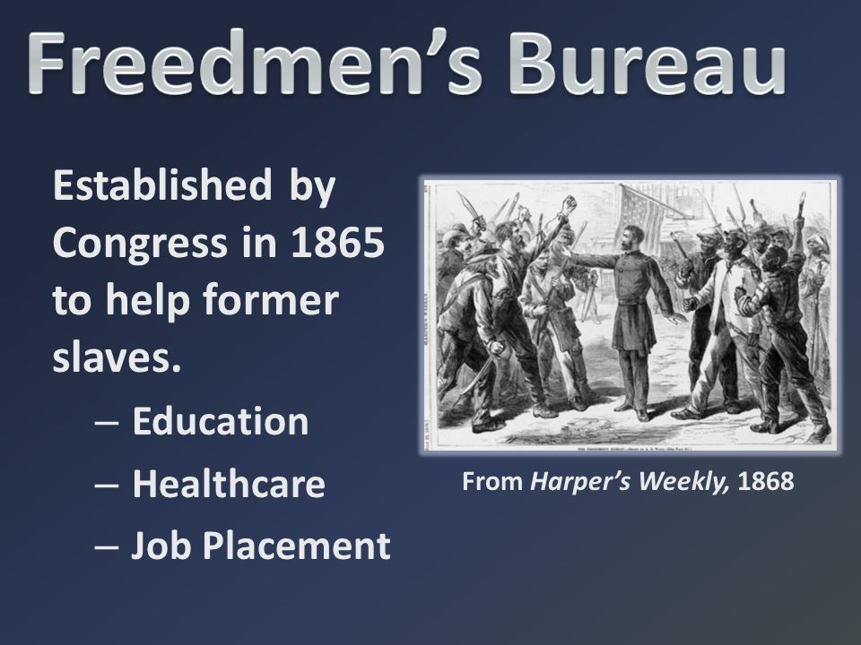 Passed in many Southern states to restrict the activities of freedmen