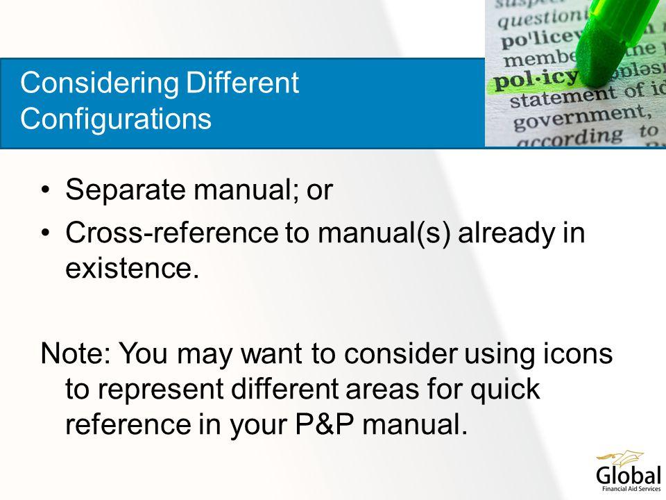 Outline the procedures to determine parent's eligibility under the PLUS program How do you determine the amount.