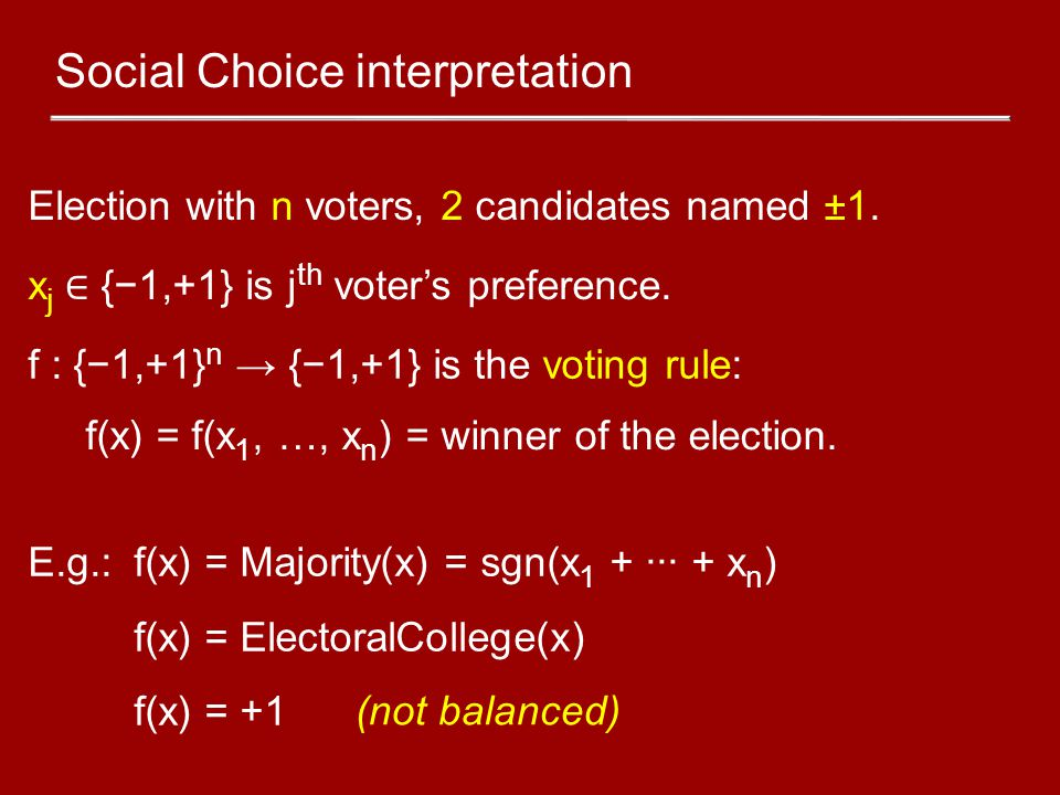 ρ 10 0 ρ-Sens (1−ρ)/2 (quality of voting machines) (probability outcome affected)